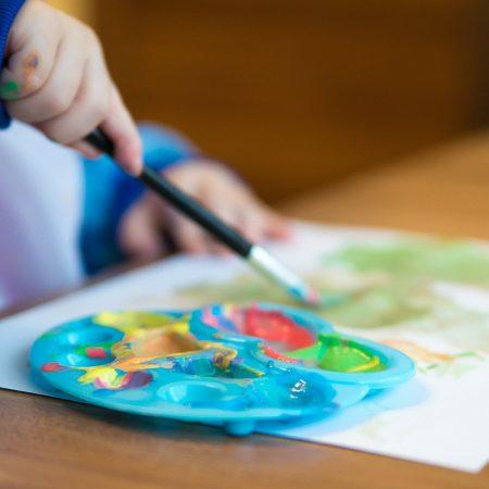 Children's Courses