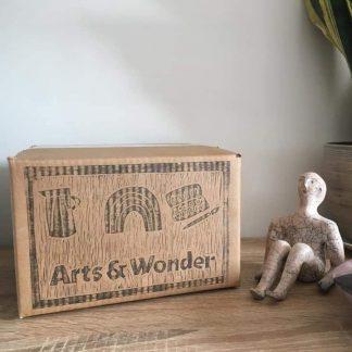 Clay Box Kits